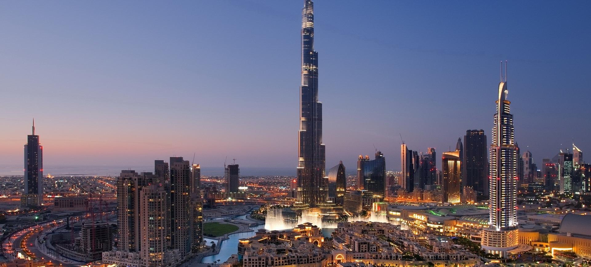 Conseils pratiques Emirats Arabes Unis