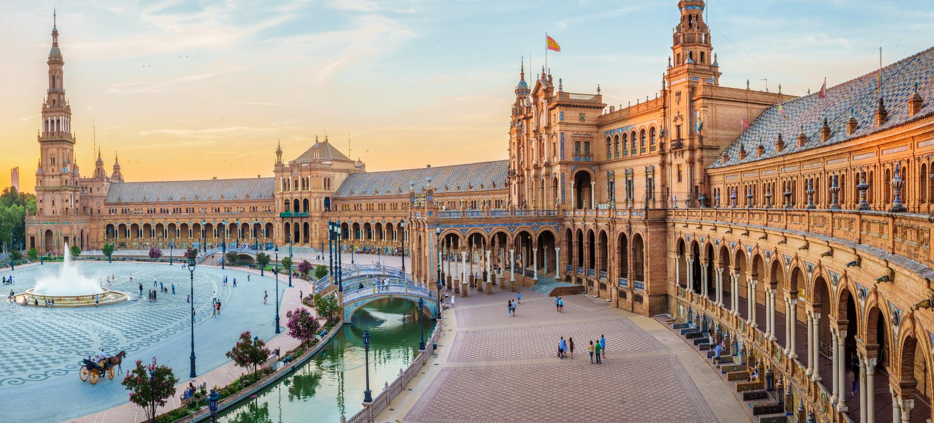 Formalités visa Espagne