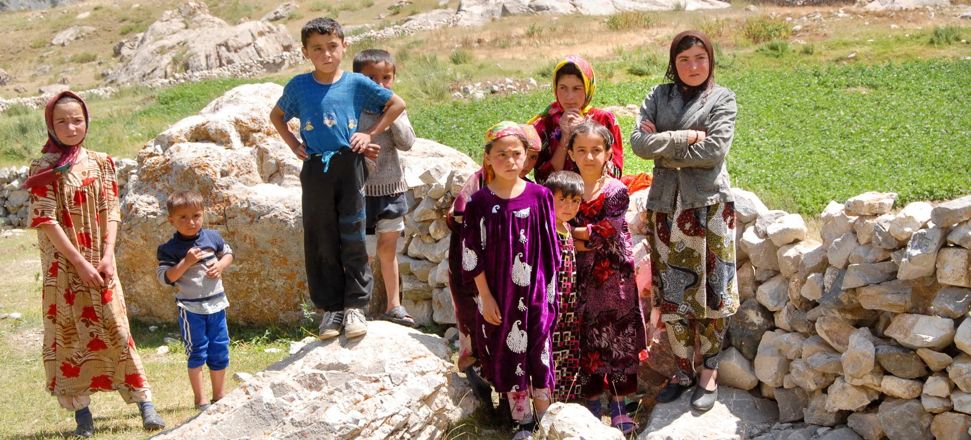 Formalités visa Kirghizistan