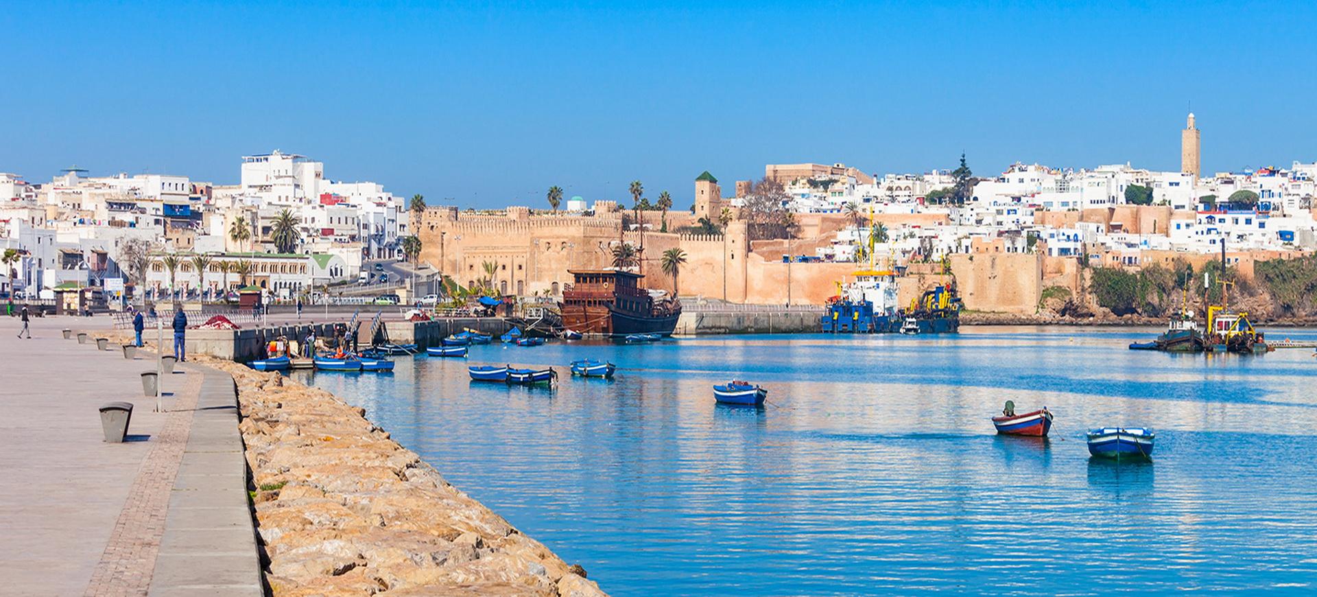 Formalités visa Maroc
