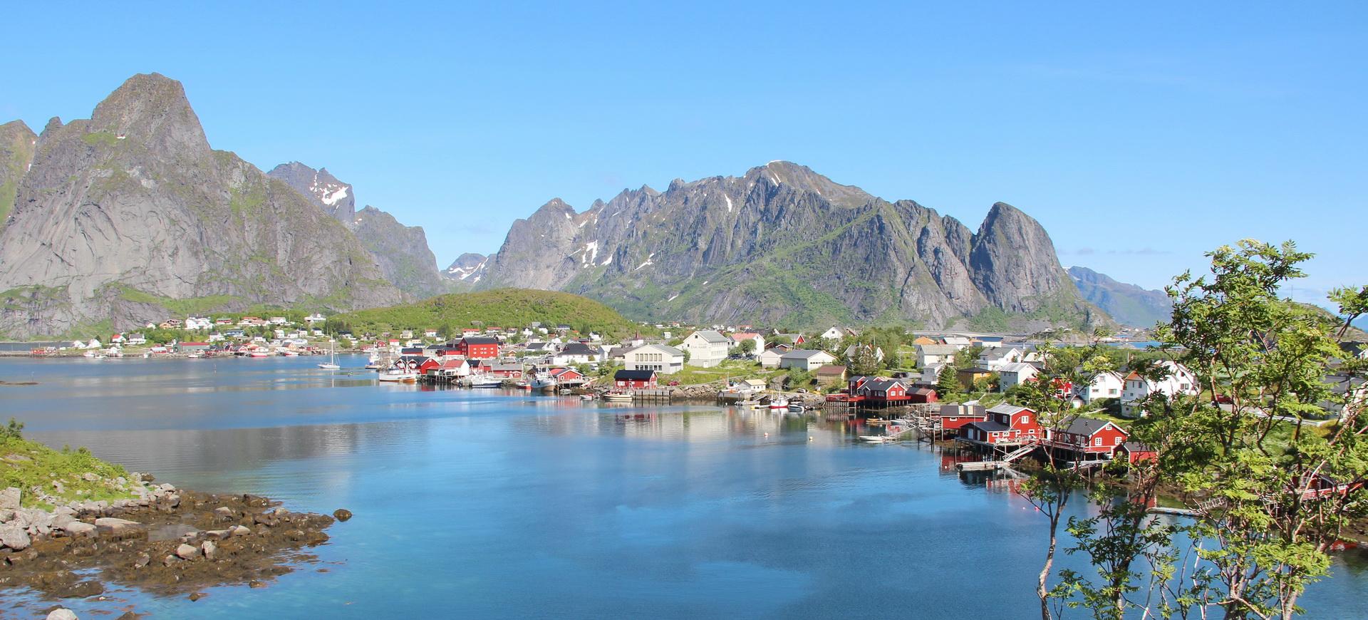 Conseils pratiques Norvège