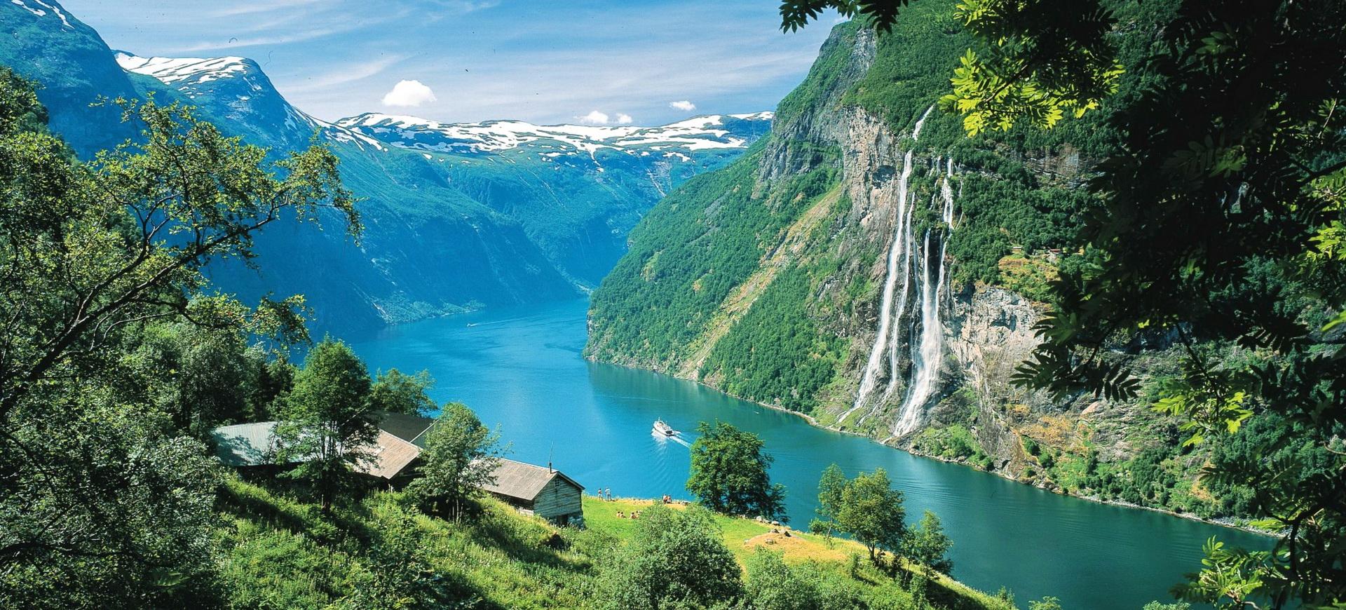 Formalités visa Norvège