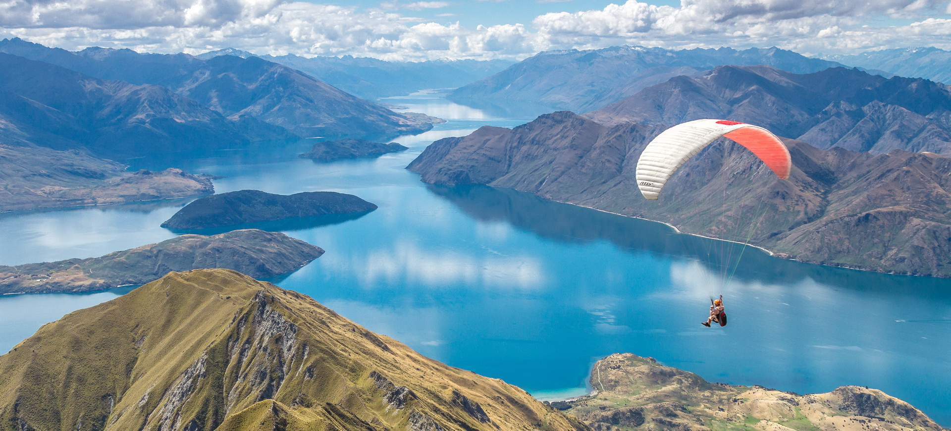 Formalités visa Nouvelle Zélande