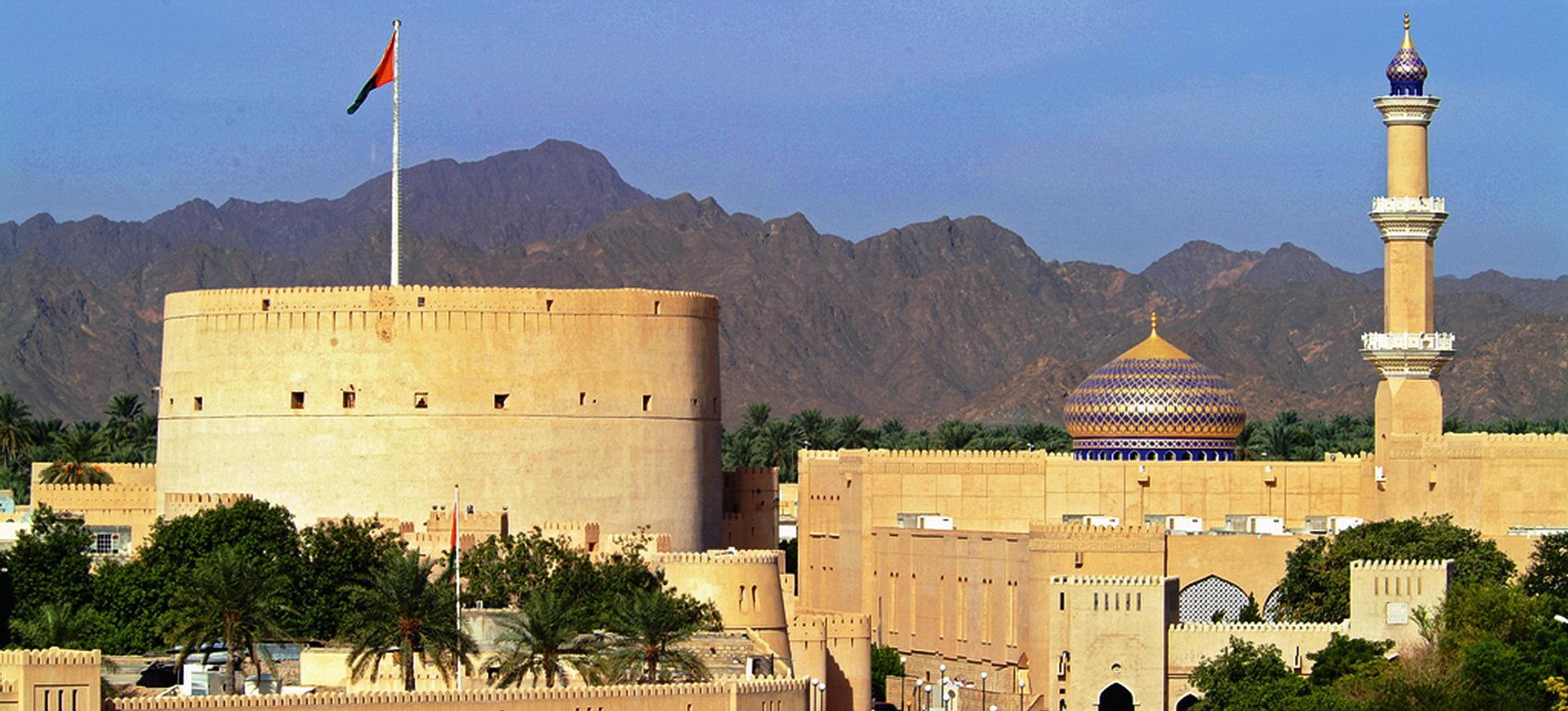 Conseils pratiques Oman