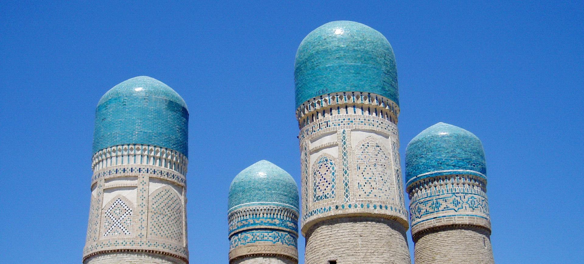 Conseils pratiques Ouzbékistan