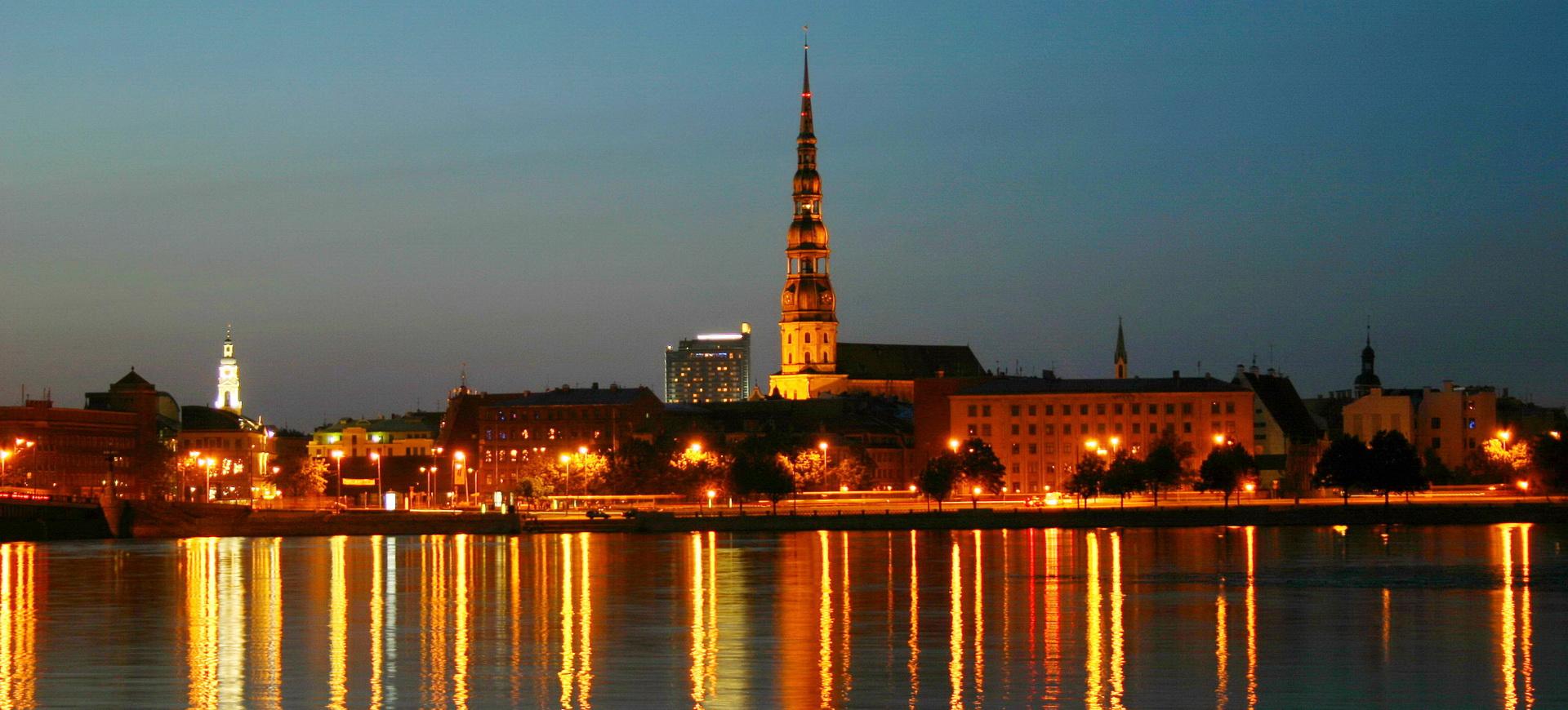 Conseils pratiques Pays Baltes
