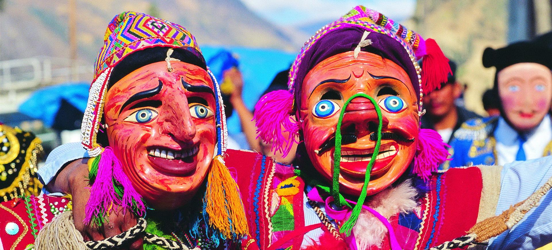 Conseils pratiques Pérou