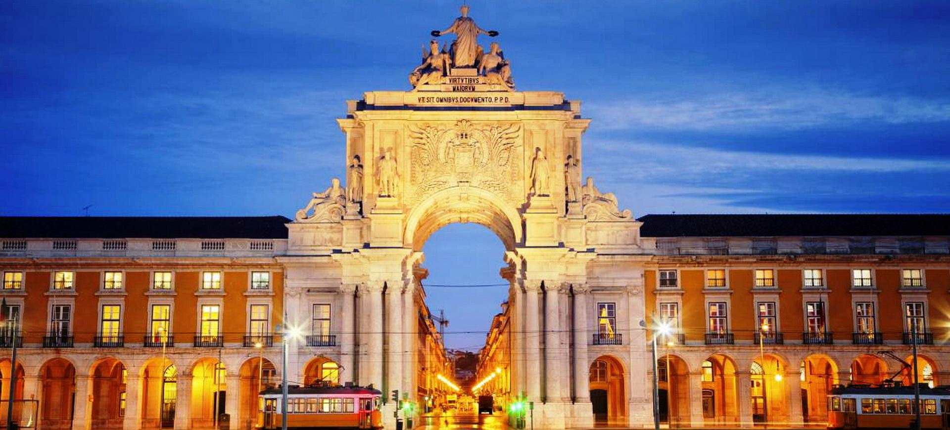 Formalités visa Portugal et Madère