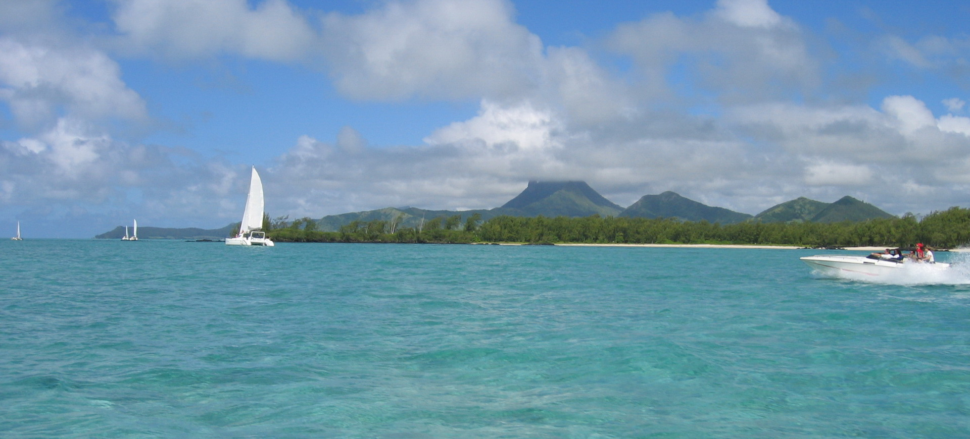 Formalités visa Réunion