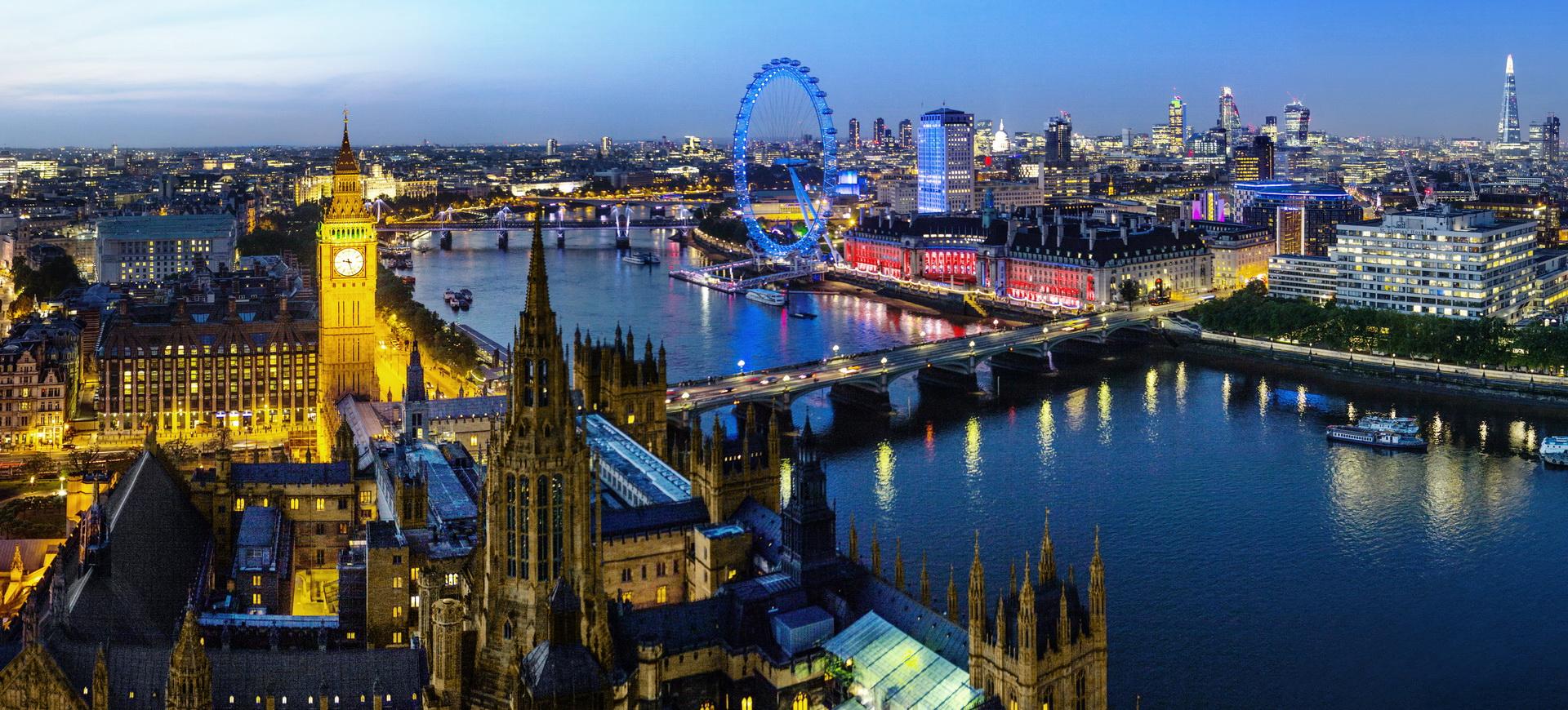 Formalités pour voyager au Royaume Uni