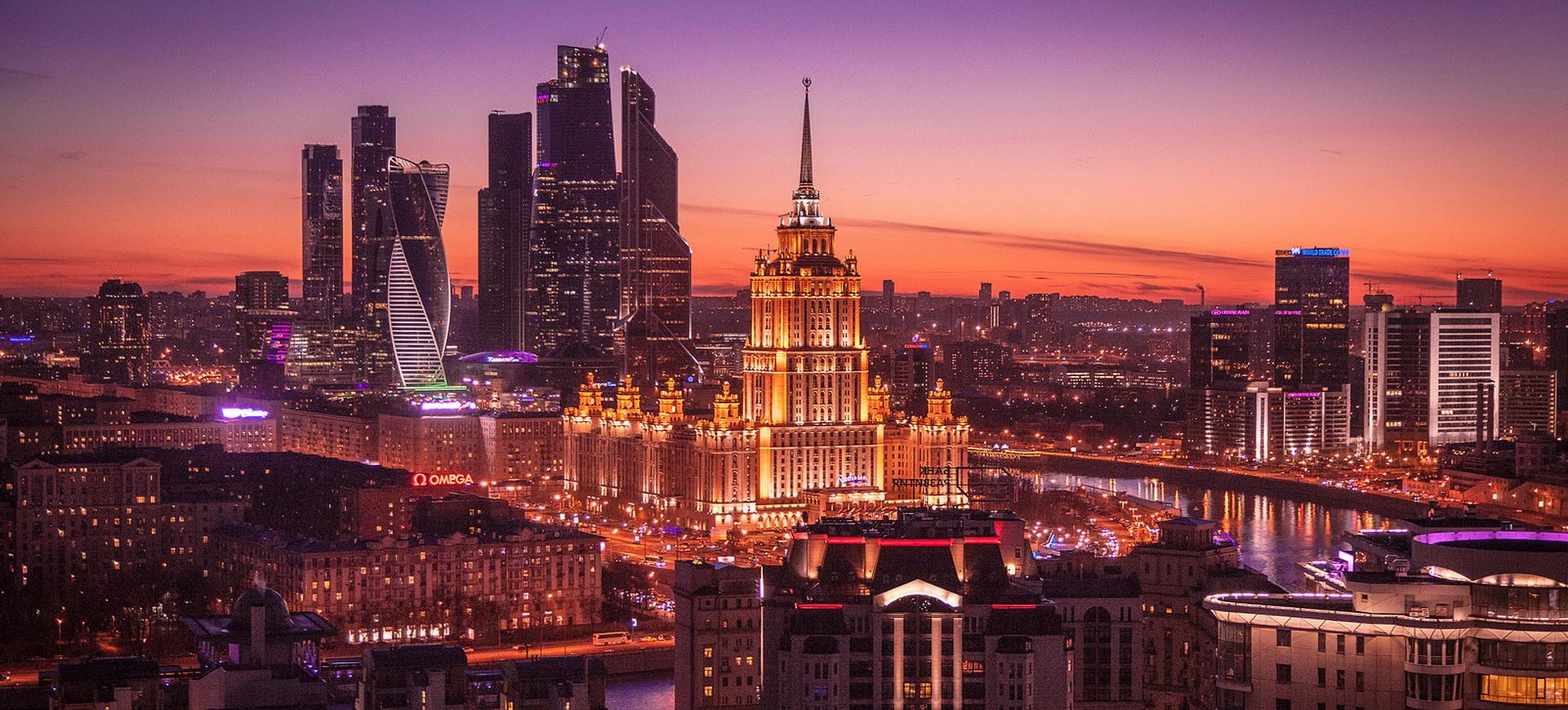 Conseils pratiques Russie