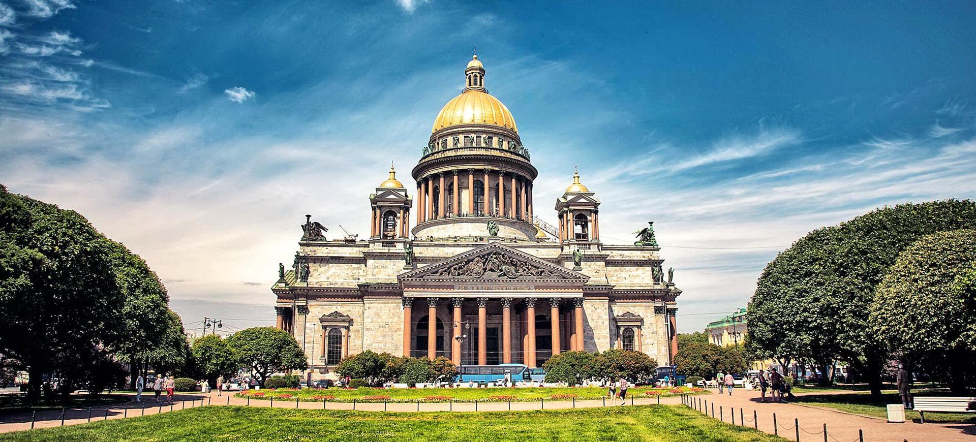 Formalités visa Russie