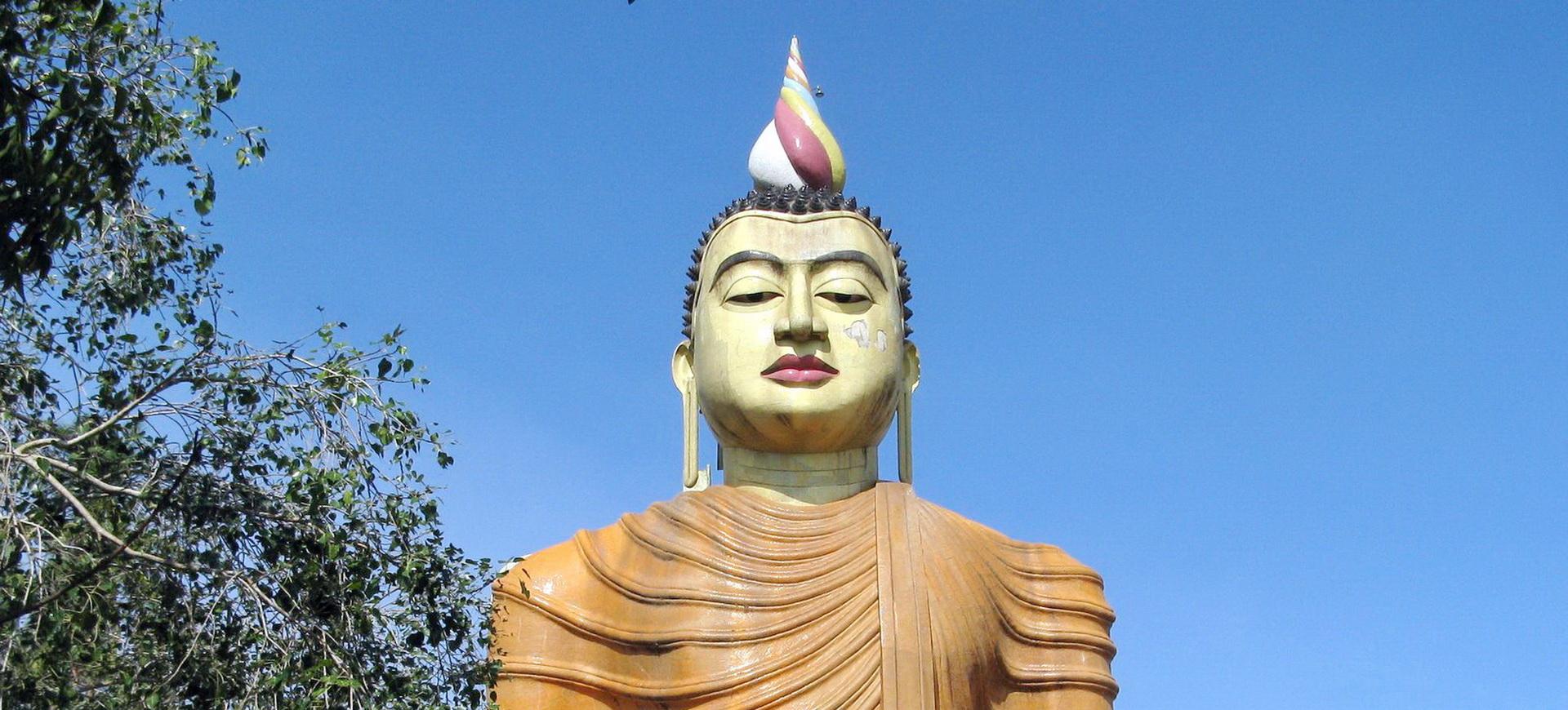 Formalités visa de tourisme pour Sri Lanka
