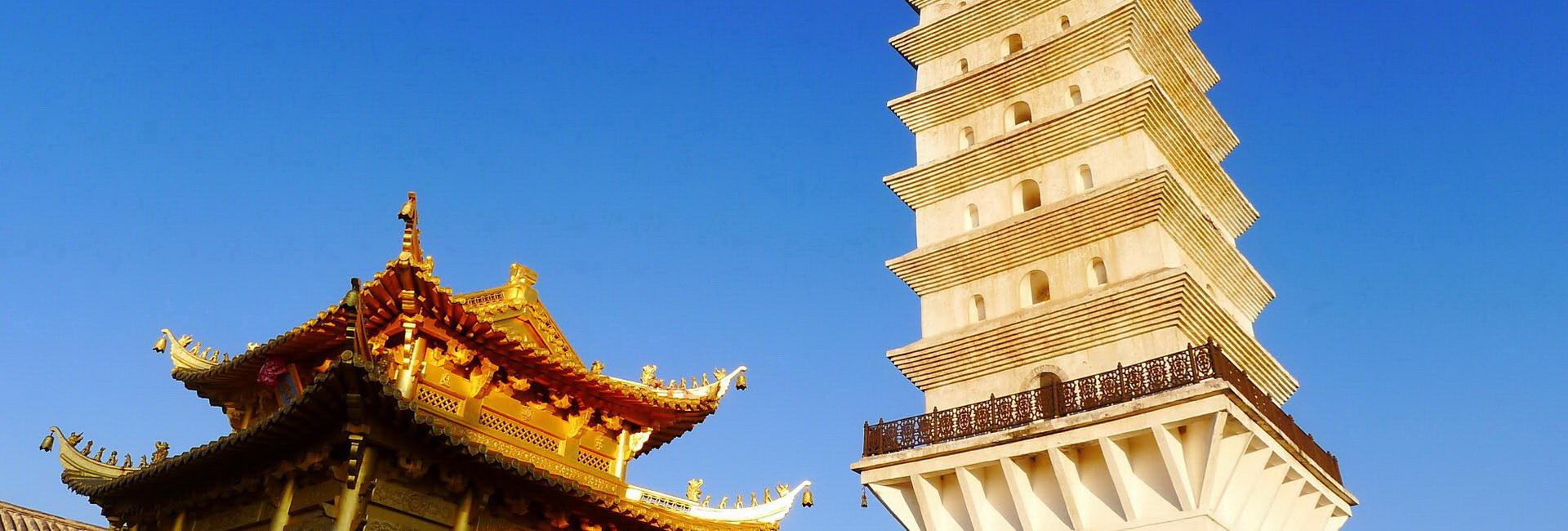 Aide à l'obtention du visa chinois