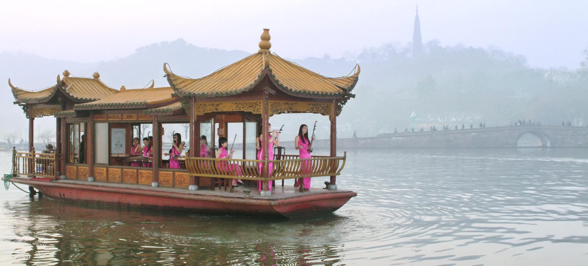 Voyage en Chine sans visa